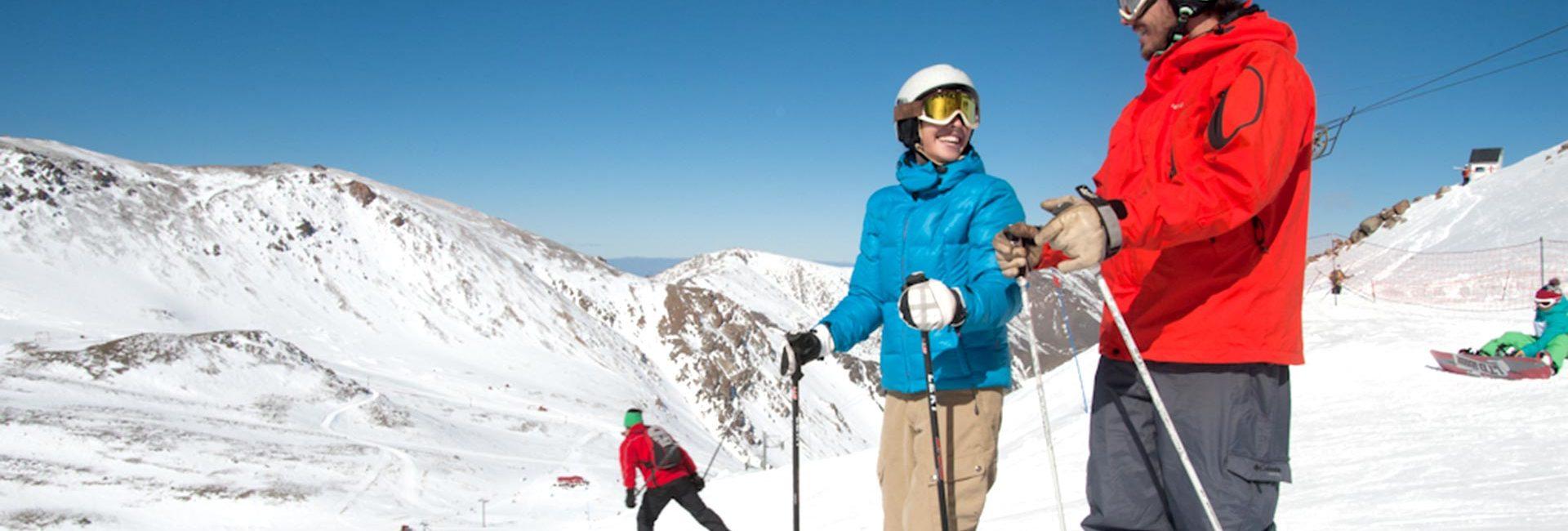 FS Ski Week, disfrutá una semana en la nieve!